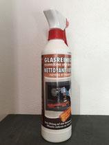 Glasreiniger pyrofeu für Öfen und Cheminee