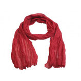 Shawl Bell Pepper Red