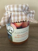 Aprikosen- marmelade Glas 250g