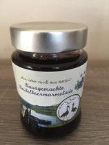 Heidelbeer- marmelade Glas 230 g