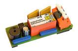 magnetischer Betriebsschalter MBS