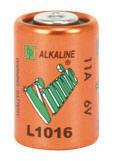Batteri Jablotron fjärrkontroll
