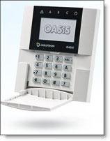 Jablotron Oasis JK-82 GSM