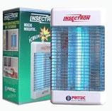 Insektron elektrisk insektsfälla