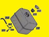 Kraftstoffbehälter (T0 170 a)