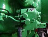 Duplex Ölschmierpumpe für Sachs Diesel 600 L