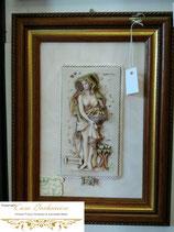 """Wandbild """"Erotische Frau"""" Giardini di Marzo"""