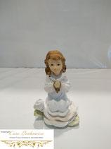 Betendes Mädchen (Prima comunione)