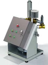 Pellet - Saugsystem RX52