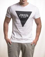>> ZRED Classic Shirt v1 << black/white - men