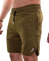 > Shorts Dynamic < - green - men
