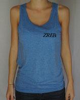 >> ZRED Classic Tanktop v1 << - blue - Women