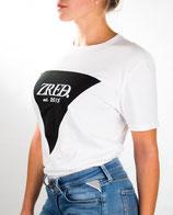 >> ZRED Classic Shirt v1 << black/white - women