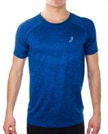 > ZRED Active Shirt < blue - men