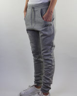 >> ZRED sweatpant << - grey - women