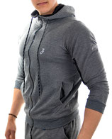 > Zipper Dynamic < - grey - men