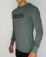 >> ZRED Sweater v1 << - grey - men