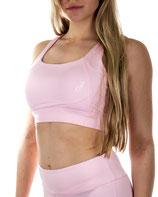 > Sport Bra Origin < - pink - women