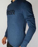 >> ZRED Sweater v1 << - blue - men