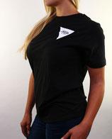 > ZRED Back to classic Shirt  < black/white - women