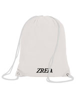 >> ZRED Backpack << - white/black