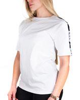 > ZRED Origin Shirt  < white - women