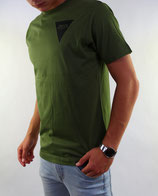> ZRED Back to classic Shirt  < green/black