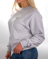 > Sweater zet casual  < grey - women