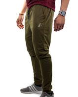 > Sweatpant Dynamic < - green - men
