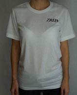 >> ZRED Basic Shirt v1 << - white - women