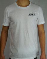 >> ZRED Basic Shirt v1 << - white - men