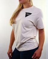 > ZRED Back to classic Shirt  < linen/black - women