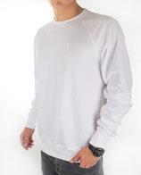 > Sweater 2k15  < white - men