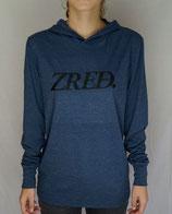 >> ZRED Sweater v1 << - blue - women
