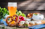 """Starker Igor"" Gourmet Senf 190 ml"