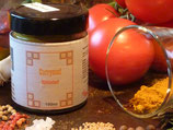 """Curry"" Gourmet Senf 190 ml"