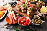 """""""Chili"""" Gourmet Senf 190 ml"""