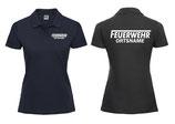 RUSSELL Damen Poloshirt
