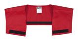 Funktionskoller für S-Gard Jacken, rot