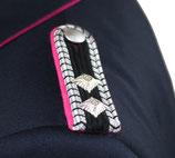 Schulterstücke für Uniformjacke - Hauptfeuerwehrmann