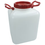 Weithalsfass, 20 Liter