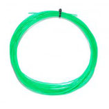 Feather Semi-Gut String - Green (single)