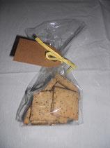 Knäckebrot/ Crackers