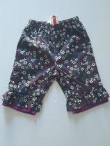 Pantalon fleuri coton Mexx