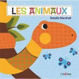 Mon joli livre à toucher éditions L'Imprévu