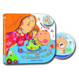 Chansons faciles pour la journée de bébé - CD inclus