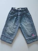 Pantalon jean clair taille élastique Mexx