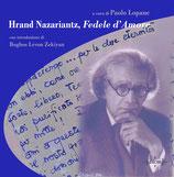 Hrand Nazariantz, Fedele d'Amore a cura di Paolo Lopane, AA.VV.