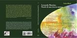 Leonardo Mancino.Parole di una ricerca umana