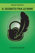 Il segreto tra le rime (novità editoriale novembre 2017) di Mario Contino
